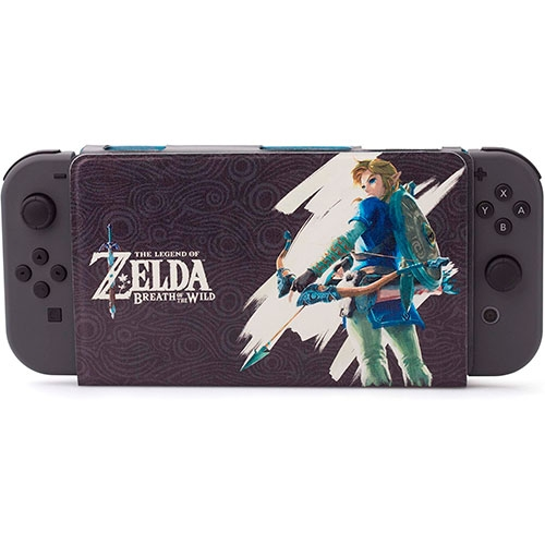Protector Cover Nintendo Switch Hybrid Zelda PowerA