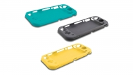 Protector Silicona Grip Cover Pack Nintendo Switch Lite Nyko