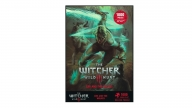 Puzzle 1000Pcs The Witcher 3 Wild Hunt Ciri And The Wolves Dark Horse