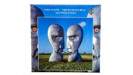 Puzzle Pink Floyd Division Bell 500 Piezas