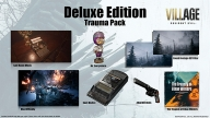 Resident Evil VIII Village Deluxe Edition Xbox Series X