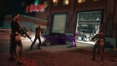 Saints Row The Third PS3