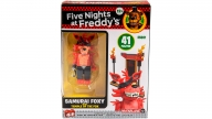 Set Building Five Nights At Freddys Micro