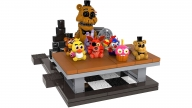 Set Building Five Nights At Freddys Small
