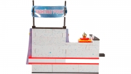 Set Building Five Nights At Freddys The Toy Stage Large