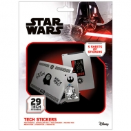 Set Stickers Star Wars