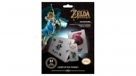 Set Stickers Zelda