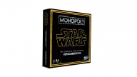 Tablero Monopoly Star Wars Saga