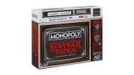 Tablero Monopoly Stranger Things Collectors