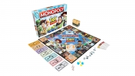 Tablero Monopoly Toy Story