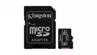 Tarjeta Micro SDHC 32GB C/10 UHS-I Select Plus Kingston