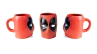 Tazón 3D Deadpool Head