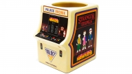 Tazón 3D Stranger Things Arcade Machine