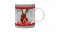 Tazón Mug One Punch Man Heroes