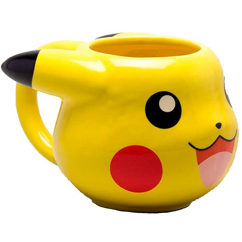 Tazón Pokemon 475 ML Pikachu