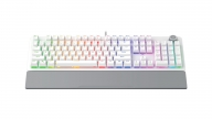 Teclado Mecánico MAX Power MK853 Space Edition Switch Red Fantech