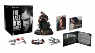 The Last Of Us Part II Collector Edition PS4