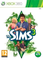 The Sims 3 Platinum Edition Xbox 360