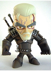 Figura The Witcher 3 Butcher Of Blaviken 6""