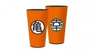 Vaso Dragon Ball Kame & Kaio Abystyle