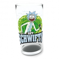 Vaso Rick and Morty Scwifty