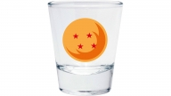 Vaso Shot Dragon Ball Z