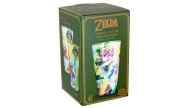 Vaso The Legend Of Zelda Hyrule Colour Change 450ML