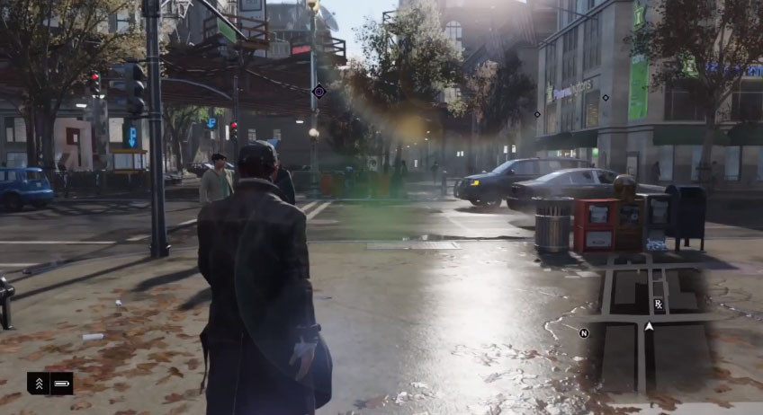Best Watch Dogs  Edition Ps