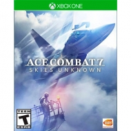 Ace Combat 7 Skies Unknown Xbox One