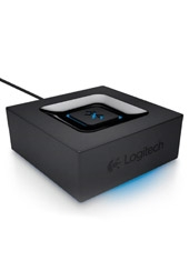 Adaptador Audio Bluetooth Logitech
