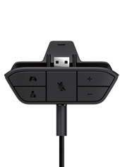 Adaptador Headset Xbox One Microsoft