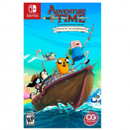 Adventure Time Pirates of the Enchiridion Nintendo Switch