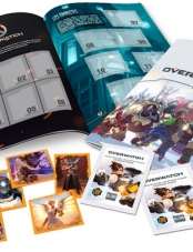 Album,Overwatch,+,10,Sobres,Microplay