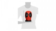 Alcancia Head Deadpool