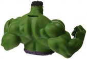 Alcancía Marvel Comics The Hulk