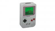 Alcancía Nintendo Game Boy