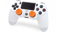 Analog Grips PS4 Atomic Orange Kontrol Freek
