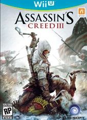 Assassins Creed III Ingles Wii U