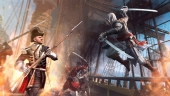 Assassins Creed IV Black Flag PS3
