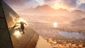 Assassins, Creed, Origins, Assasin's Creed, PS4,