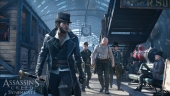 Assassins Creed Syndicate PC