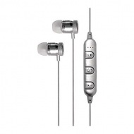 Audifono Bt Metallic Silver Billboard