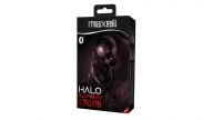 Audífonos In Ear Bluetooth Halo Gris Maxell