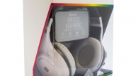 Audifono Bluetooth  Blanco Polaroid