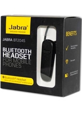 Audifono Headset BT2045 Bluetooth Celular Jabra
