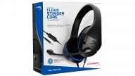 Audífonos PS4 Cloud Stinger HyperX + Fortnite PS4