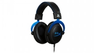 Audífonos PS4 Cloud Gaming HyperX