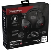Audífonos Gaming Cloud Stinger HyperX