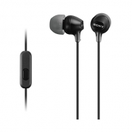 Audifono In-Ear Black Sony