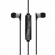 Audífonos In Ear Bluetooth 99BLK Negro Philco